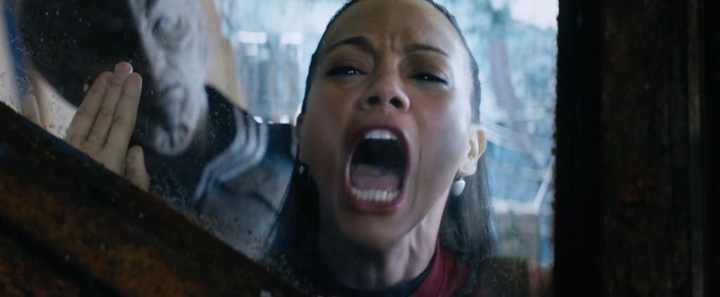 star-trek-beyond-teaser-screenshot-zoe-saldana-uhuru-screaming